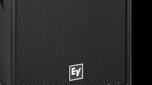 EV speaker