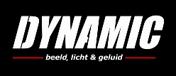 dynamicbeeldlichtengeluid.nl Logo